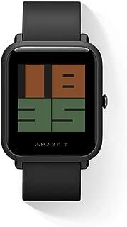 Xiaomi Huami Amazfit Bip GPS Smart Sport Bracelet Heart Rate Monitor Watch Fitness Activity Tracker International Version Cycling Running Walking