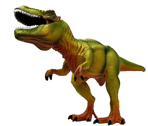 Moba Trade Dinosaurier Spielzeug Tyrannosaurus rex ( T-rex ) Spielfigur für Kinder