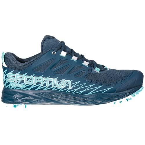 LA SPORTIVA Zapatillas de trail running para mujer Lycan Woman GTX