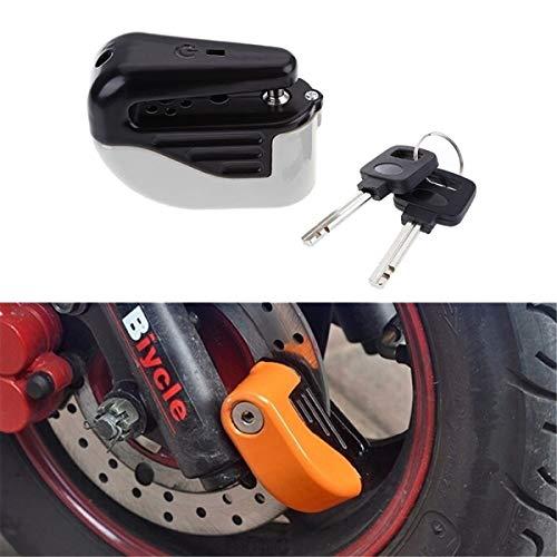 RongDuosi alarm voor schijfremmen voor fietsen, diefstalbeveiliging, optionele motoronderdelen.