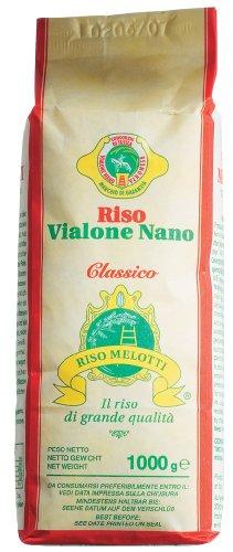 Vialone Nano, Risotto-Reis von Melotti