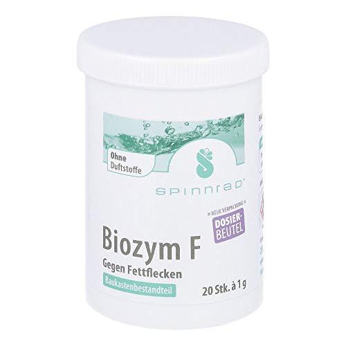 BIOZYM F Beutel 20X1 g
