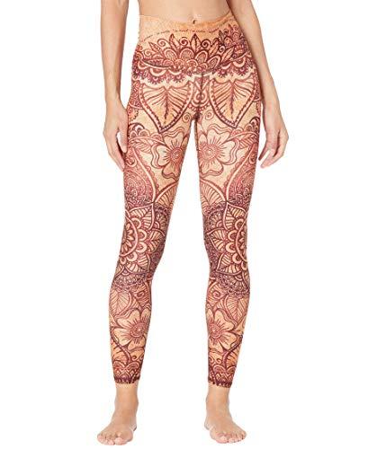 Niyama Sol I Feel Leggings Henna XS
