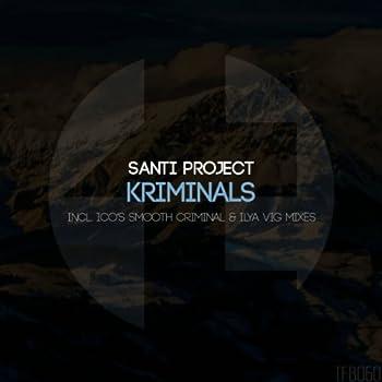 Kriminals  Ico s Smooth Criminal Remix