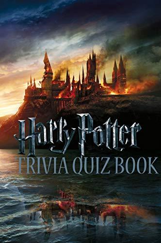 Harry Porter: Trivia Quiz Books (English Edition)