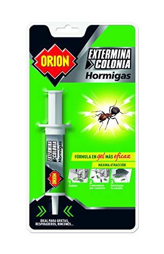 Orion - Jeringa Matahormigas