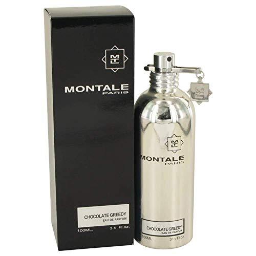 Montale Chocolate Greedy Eau De Parfum 100 Ml Montale