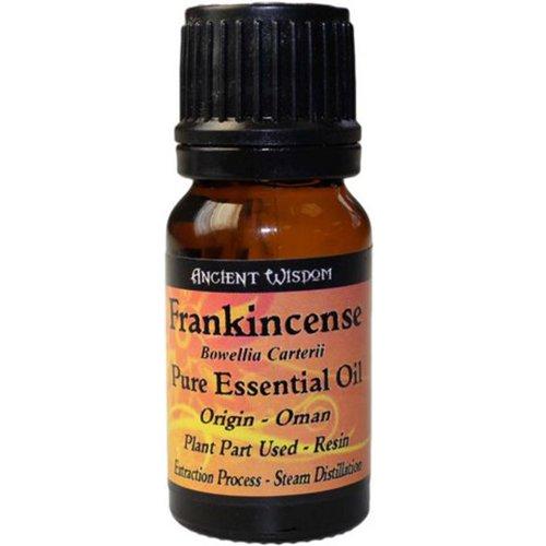 Oude wijsheid 10 ml Frankincense Pure etherische olie