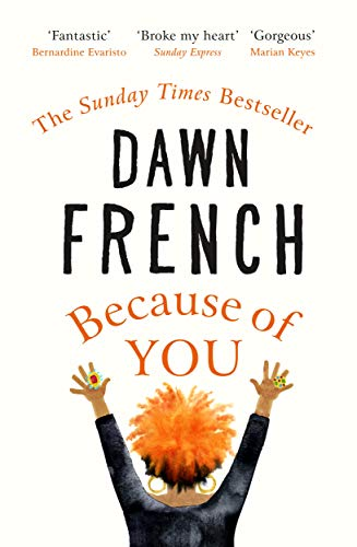 Because of You: The instant Sunday Times bestseller 2020 (English Edition)