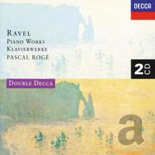 Ravel: Piano Works[Importado]