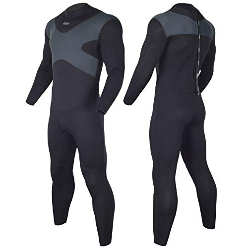 Hevto Wetsuits X Men 3mm Neopren...