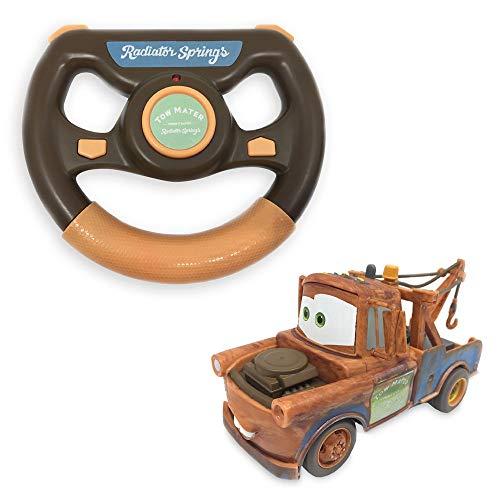ディズニー(Disney) カーズ Cars メーター ピクサー Pixar おもちゃ リモコン ラジコン 玩具 トイ [並行輸入品]