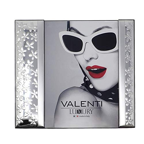Laminat Marco Valenti 925m Act Luxus Silber 17x24mm Foto.