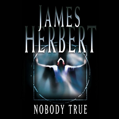 Nobody True audiobook cover art