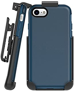 Belt Clip Holster for OtterBox Symmetry Series - iPhone 7 & 8 (Not Plus) (4.7