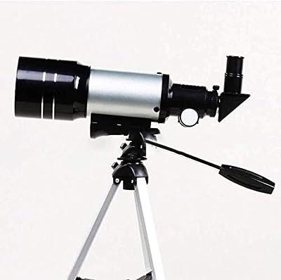 Dpliu Telescopio 50-100mm Refractor