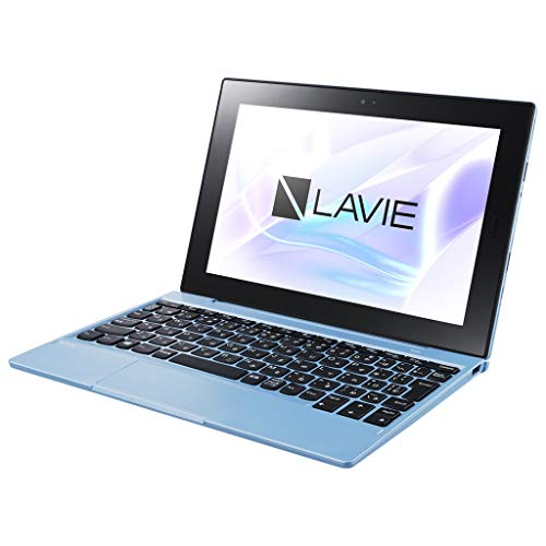 NECパーソナル PC-FM150PAL LAVIE First Mobile - FM150/PAL ライトブルー