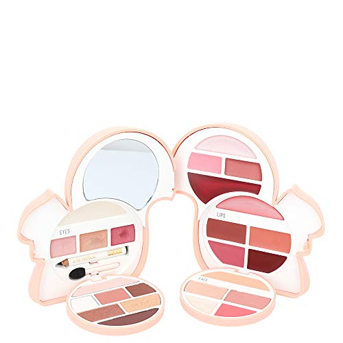 Pupa Squirrel 4 Kit Make-up Trousse Scoiattolo 001