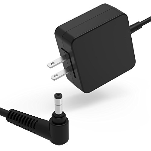PowerSource 45W UL Listed 7Ft AC-Adapter-Charger for Lenovo-IdeaPad ADL45WCC 110 320 100 Flex 4 5 PA-1450-55LL 100S 310 320s 330s S145 Yoga 710 110s 120s 110-15ISK 320-15ABR ADP-45DW Laptop-Supply