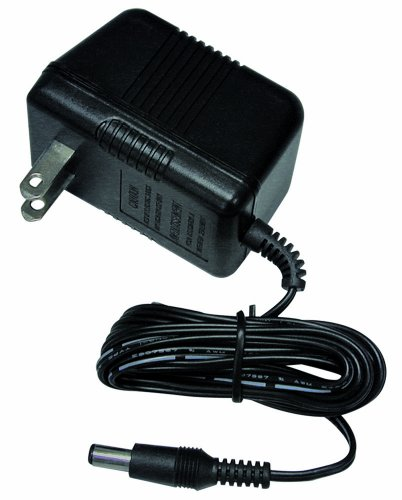 Behringer PSU-SB General Purpose DC 9V Power Adapter