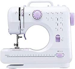 top 10 sewing machine rankings Household sewing machine, lightweight beginner sewing machine Electric 505A mini sewing machine …