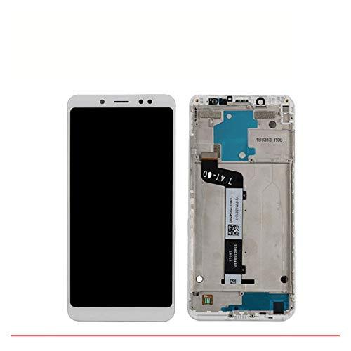 Display LCD Touch Screen Display LCD Touch Screen Originale Pantalla Adatta Fit for Xiaomi Redmi Nota 5 Display nel Telefono Cellulare LCDs con Telaio Redmi Nota 5 PRO LCD Touch Screen Parts