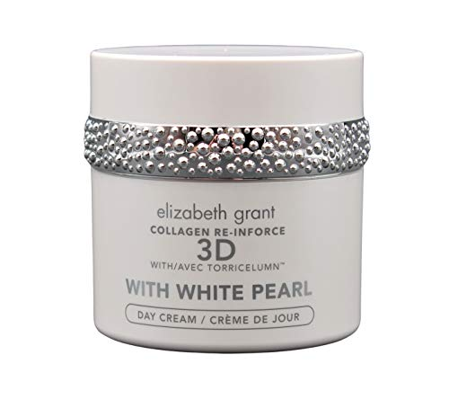 ELIZABETH GRANT Collagen 3D White Pearl Tagescreme, 100 ml