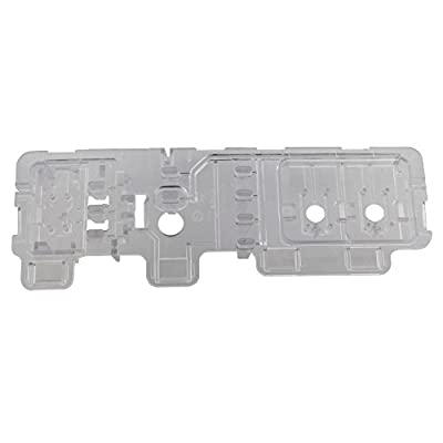 DCU7230, DCU8230 Type Tumble Dryer Light & Button Frame