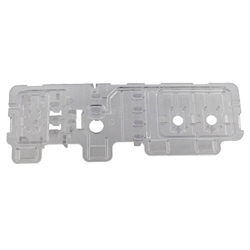 DCU7230, DCU8230 Type Tumble Dryer Light & Button Frame