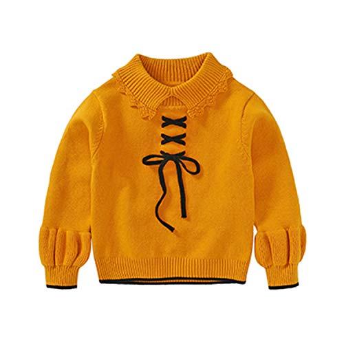 Sweet Girls Fashion Princess Baby Kids Coat Puff Sleeve - Sudadera para...