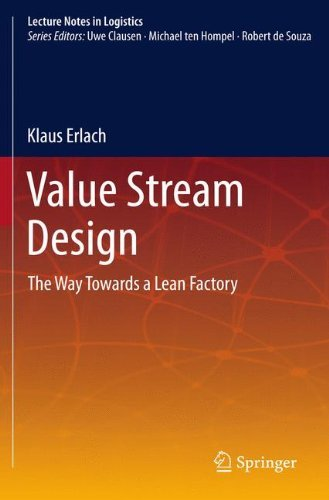 Value Stream Design: The Way Towards a Lean Factory (Lecture Notes in Logistics) (English Edition)