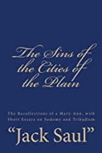 Best the sins of the cities of the plain Reviews