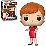 WWXX Pop TV Mad Men Joan Holloway Figure #912 Collectible Toy Exclusive