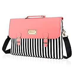 top rated Kamlui 15.6-inch Laptop Bag – Women's Cute Shoulder Laptop Sleeve for Computer… 2021