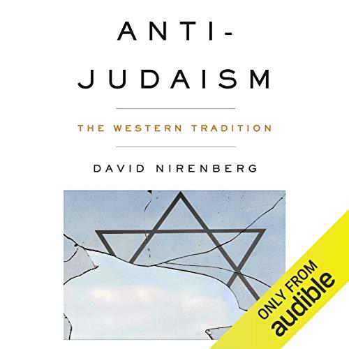 Anti-Judaism cover art