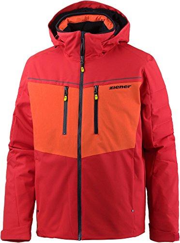Ziener TENGI Man (Jacket ski) rood