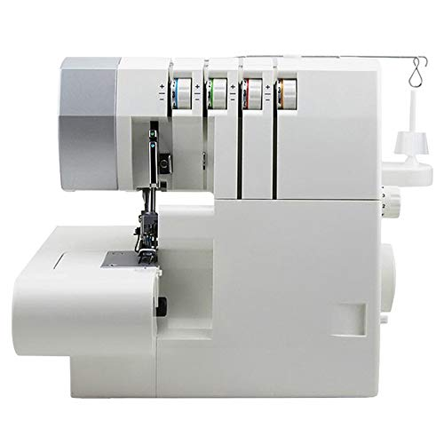Great Price! QIANLAI Multifunctional Sewing Machine Shengjia overlock Sewing Machine Multi-Function ...