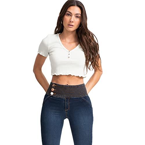 Opiniones y reviews de Pantalones para Mujer - los más vendidos. 3