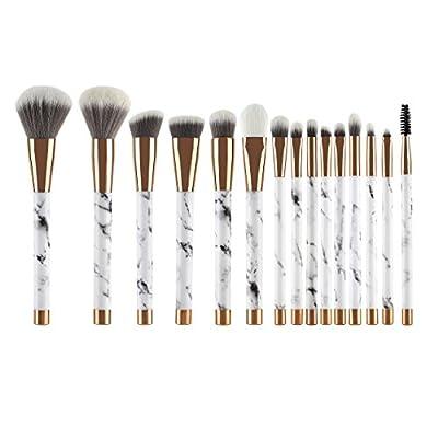 UNIMEIX Makeup Brushes 15