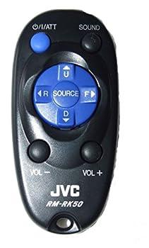 JVC Remote Control KD-X80BT KW-HDR720 KW-HDR81BT KW-R500 KW-R800BT KW-R900BT
