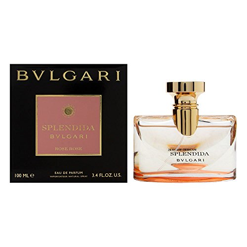 Bvlgari Splendida Rose Rose Acqua di profumo, Donna, 100 ml