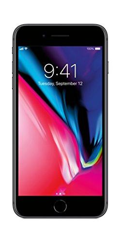 (Renewed) Apple iPhone 8 64GB, Verizon, Space Gray