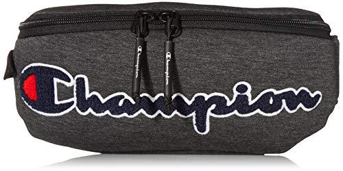 Champion Men's Prime Waist Bag, granite heather, One Size