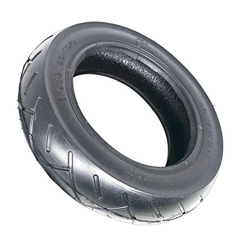 ZQEDY Duradero Neumáticos, Patinete Eléctrico Neumático, 8 1 / 2X2 (50-134) Interior...