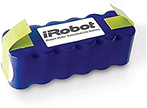 iRobot Xlife 电池