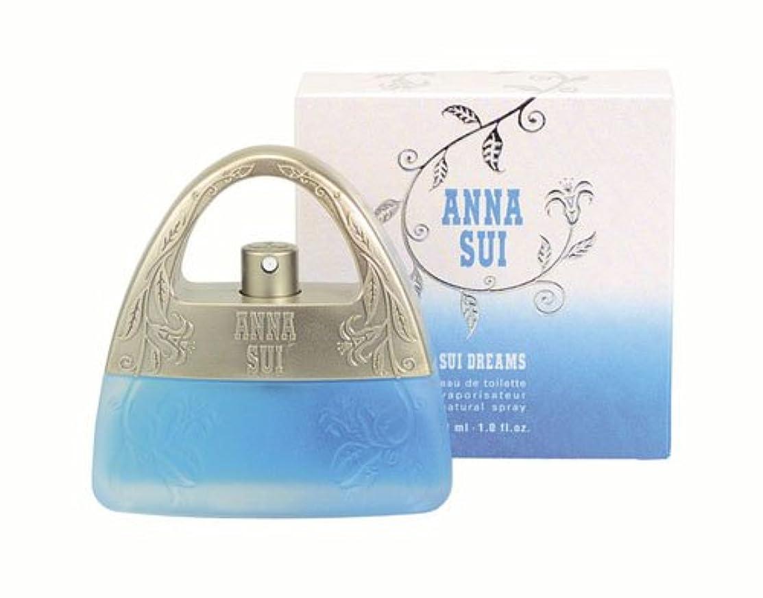 困惑する補体彼自身ANNA SUI アナスイ 香水 スイドリームス 50ML EDT オードトワレ (並行輸入品)