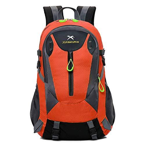 N-B Waterproof Camping Trekking Travel Backpack Men Outdoor Climbing Bags Women Sport Rucksacks Motorcycle Hiking Pack