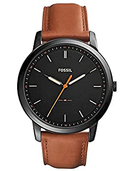 Best fossil watch for mens Reviews