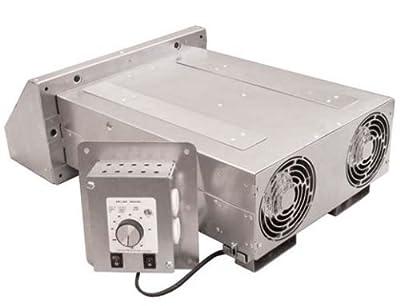 Tjernlund Xchanger Reversible Basement Ventilation Fans Moisture Mold Reducing