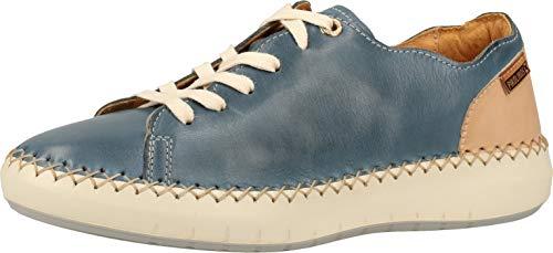 zalando sneakers dames blauw